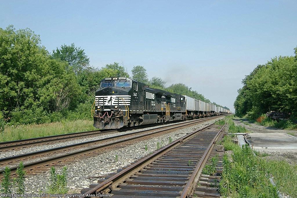 NS D9-40CW 9447