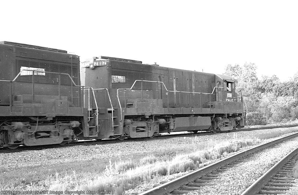P&LE U-28B 2802