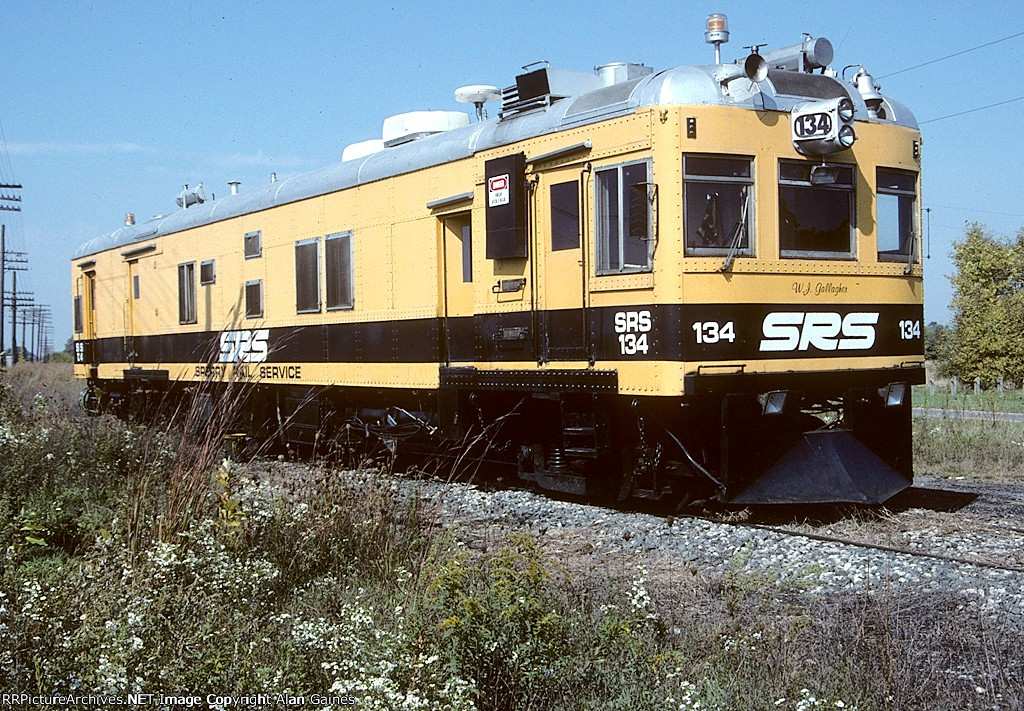 SRS 134
