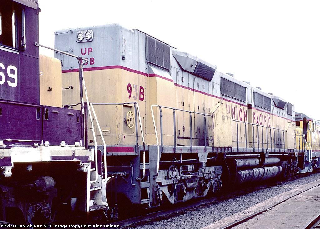 UP DD-35 93B
