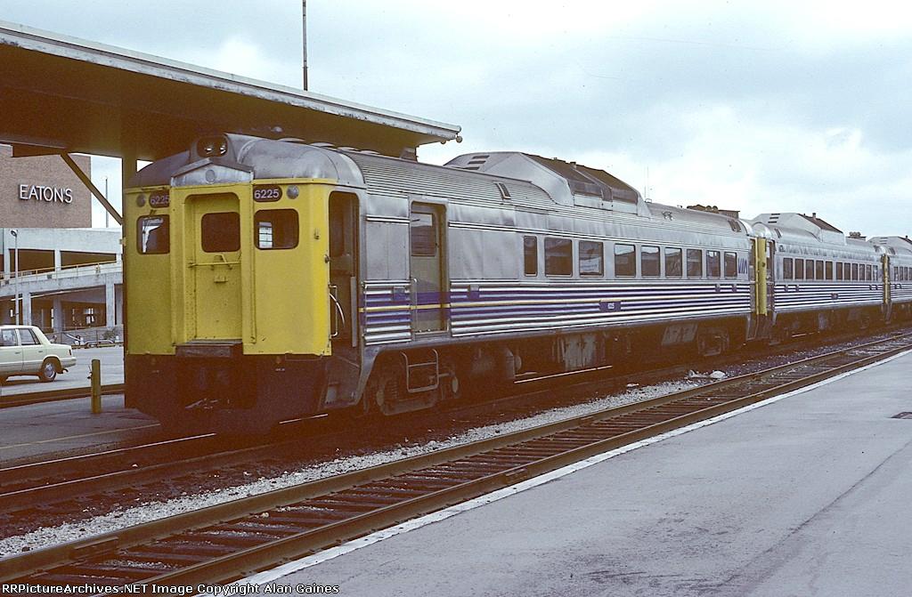 VIA RDC2 6225
