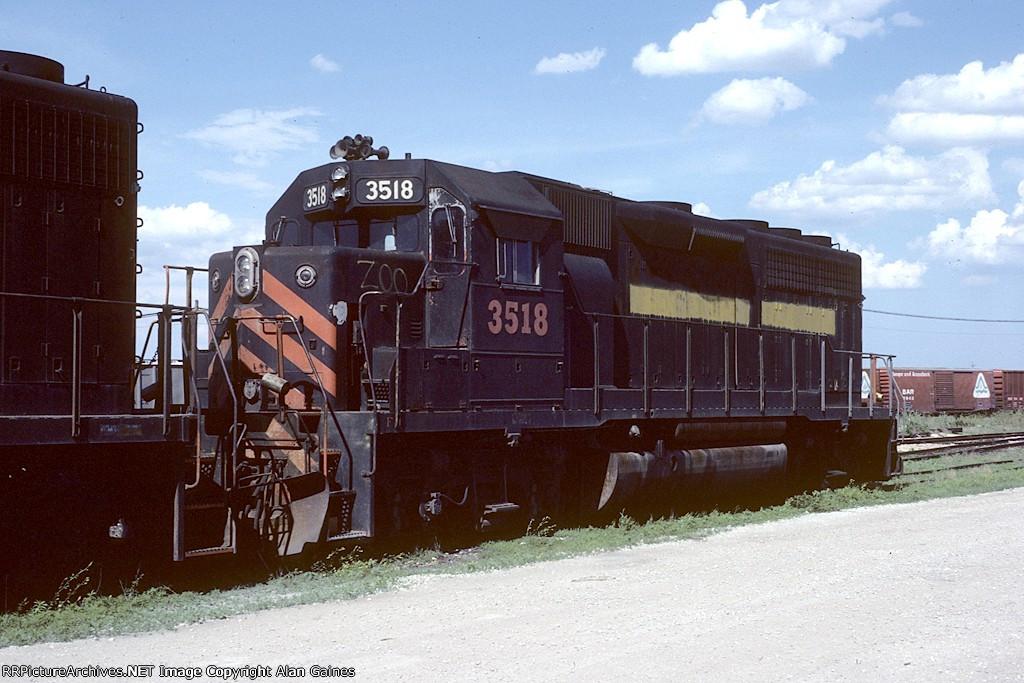 WP GP40 3518