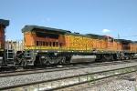 BNSF B40-8W 544