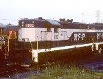 ATSF FP45 102