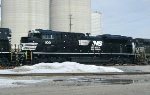 NS SD70ACe 1109