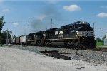 NS SD70ACe 1137