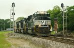 NS SD70ACe 1169