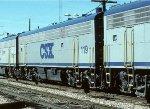 CSX F7B 119