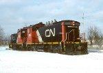 CN SW1200RS 1375