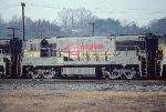 L&N U25C 1503