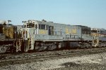 L&N U25C 1507