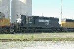NS SD40 1590