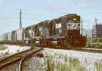 NS SD40 1605