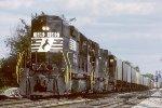 NS SD40 1606