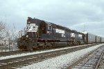 NS SD40 1607