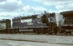 NS SD40 1620