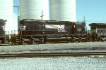 NS SD40 1624