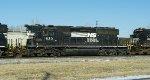 NS SD40-2 1630