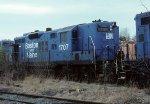 B&M GP9 1707