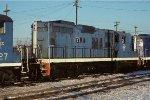 B&M GP9 1711