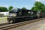 NS SD70ACC 1815