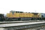 UP B40-8 1850