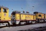 UP TR5B 1870