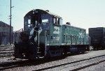 BN SW1200 205