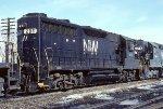 NW GP35 206