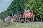 CN ES44DC 2309