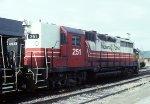 IORY GP35 251