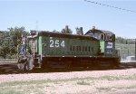 BN SW1200 254