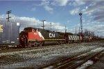 CN C44-9W 2558