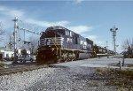 NS SD70M 2605