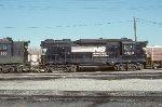 NS GP30 2610