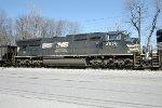 NS SD70M 2623