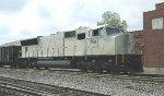 NS SD70M 2647