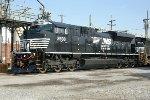 NS SD70M-2 2698