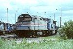 AMTK F40PH 270