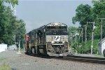 NS SD70M-2 2725