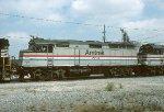 AMTK F40PHR 283