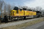 UP SD40-2 2983