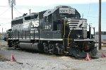 NS GP40-2 3017