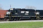 CN ET44AC 3027