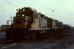 FURX SD40-2 3048
