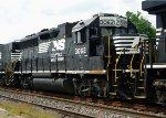 NS GP40-2 3062