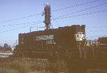 NS SD40 3179