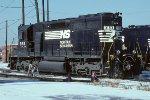 NS SD40 3183