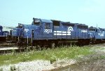 CR GP40 3203