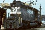 NS SD40-2 3204